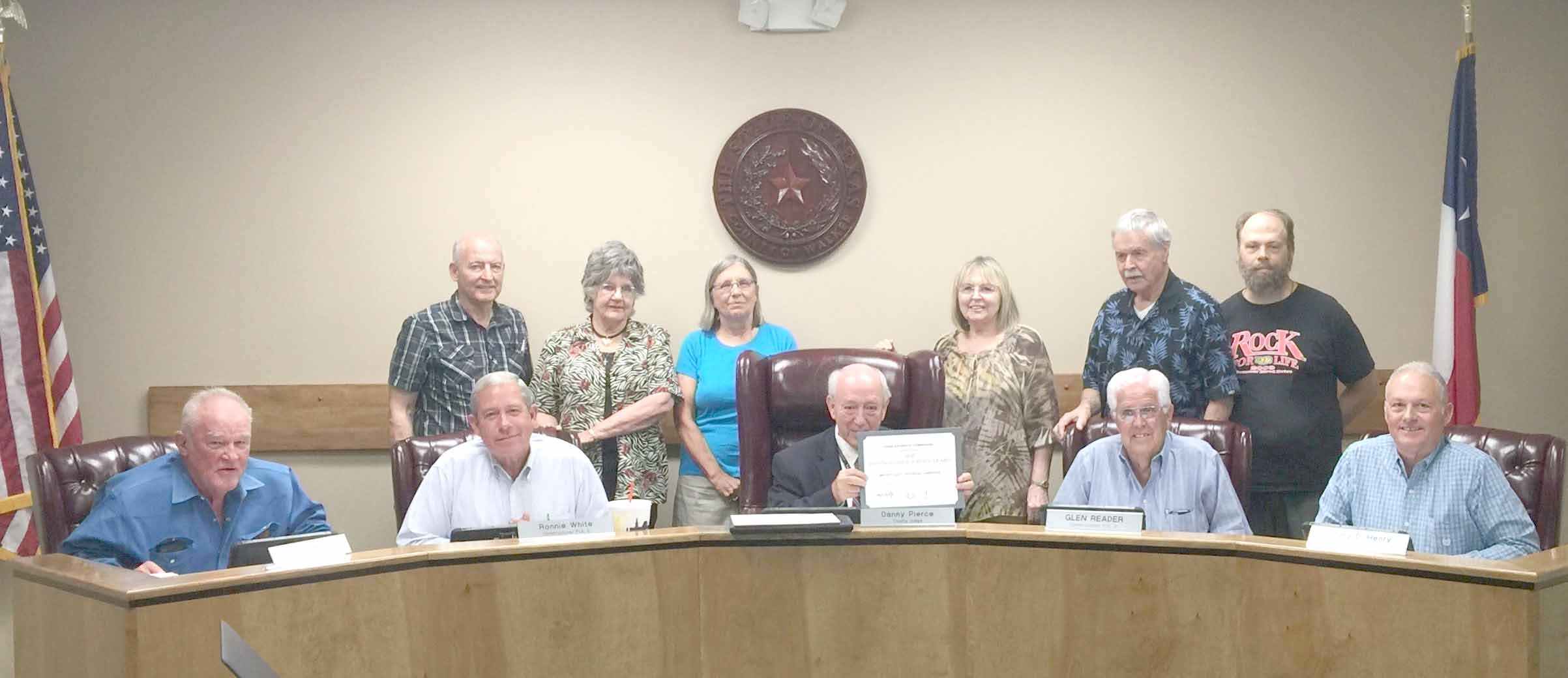 Walker County History presented by the Walker County